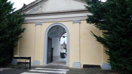 Covid-19, anche Cairo Montenotte riapre i cimiteri: l'ordinanza del sindaco Lambertini