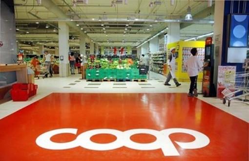 Coop aderisce alla richiesta di Conte di potenziare i buoni spesa per le famiglie in difficoltà