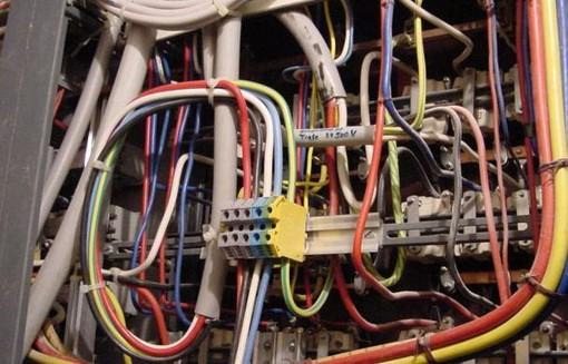 Alassio, domani interruzione di energia elettrica per lavori sulla rete