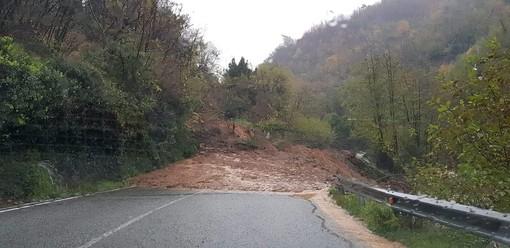 Aggiornamento strade provinciali chiuse: Colle di Cadibona aperta ai mezzi di soccorso