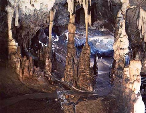 Toirano, orme umane di 14.000 anni fa nella grotta della Bàsura permettono di ricostruire per la prima volta una camminata a carponi 'fossile'