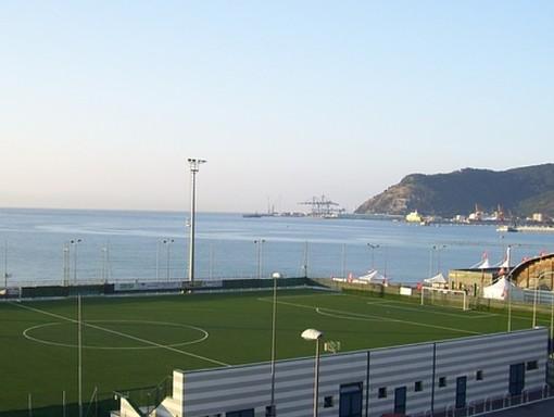 Savona, una targa in ricordo del grande calciatore Felice Levratto