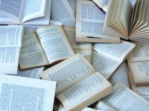 """Carcare, presentazione del libro """"La fiamma che arde nel cuore"""" di Antonio Rossello"""