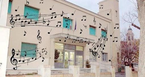 Un concerto per festeggiare l'avvio del Liceo Musicale ad Albenga
