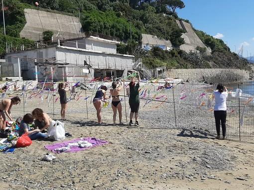 Pulizia della spiaggia della Margonara e demolizione dell'ex bar: la richiesta del Difensore Civico