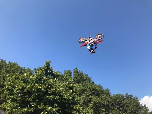 Vado Ligure, domenica Freestyle Show e Mototerapia in piazza Cavour