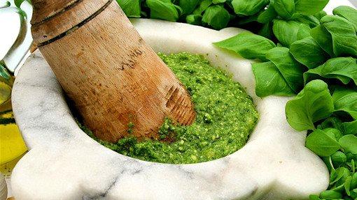 La Liguria domani presenta i suoi piatti e i suoi prodotti alla Camera dei Deputati