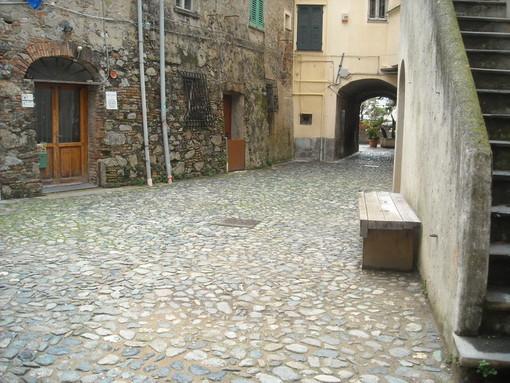 Albissola: personale di Antonietta Cavallero