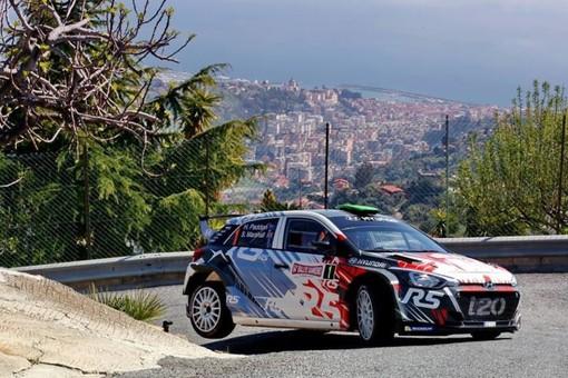 Il Rallye Sanremo lo spettacolo dove e quando