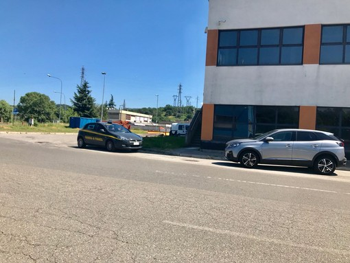 Reati ambientali nell'inchiesta Ferrania Ecologia: avviso di garanzia per il sindaco di Millesimo Pizzorno