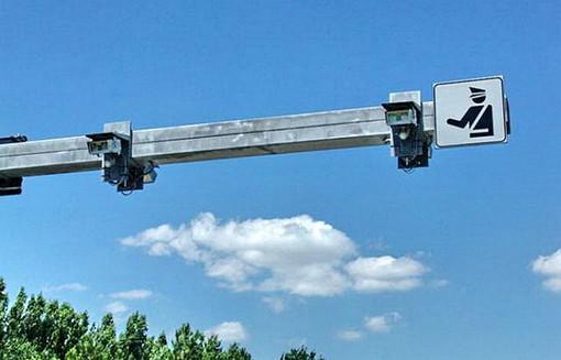 Automobilisti attenzione: dal 25 luglio tornano in attività alcuni 'Tutor', sulla A10 tra Albisola e Celle Ligure