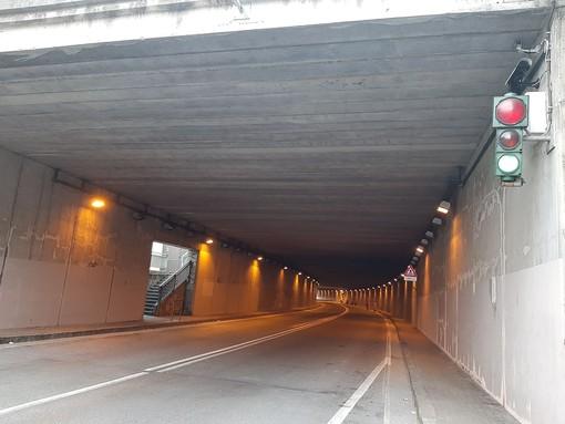 Varazze, tramonta l'installazione dell'autovelox fisso sull'Aurelia Bis: la polizia locale opta per il dispositivo mobile