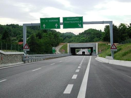 La bufala del grande sciopero sull'autostrada A6