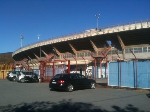 Savona: è stata convocata la Terza Commissione, il 9 luglio sarà esaminata la situazione dello stadio Bacigalupo