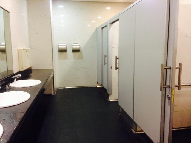 Savona, i bagni della stazione a pagamento: l\'amara conseguenza di ...