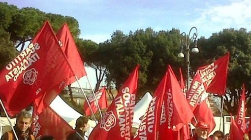 Giovedì 21 marzo l'assemblea congressuale provinciale PSI Savona