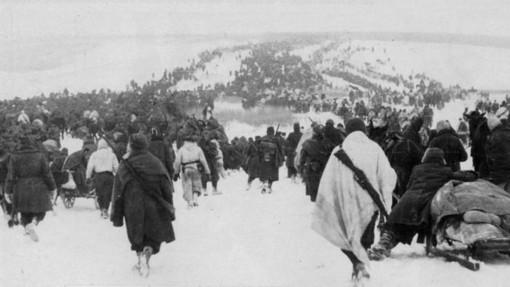 82 alpini cairesi caduti o dispersi: Cairo Montenotte commemora la battaglia di Nowo Postojalowka
