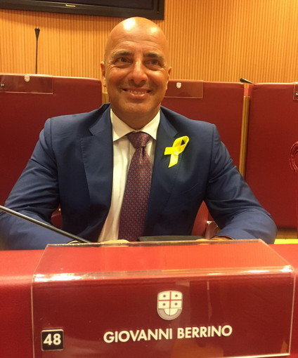 Maltempo: l'assessore Berrino commenta il servizio di autobus sostitutivi per disservizi ferroviari