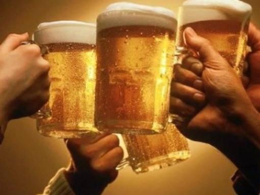 La Liguria arriva a Roma a tutta… agri-birra!