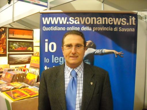 Roberto Pizzorno, segretario provinciale Udc Savona