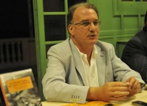 """Borgio Verezzi: per la rassegna """"Incontri con l'autore"""" presentazione del libro """"Ritorno a Caporetto"""""""