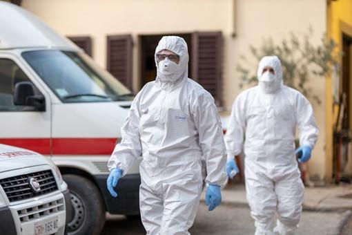 Coronavirus, 134 nuovi positivi in Liguria: 7 nel savonese