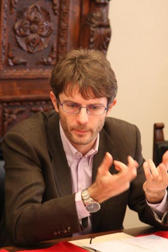 Politiche 2018, Stefano Quaranta a Savona per parlare della liberalizzazione selvaggia degli orari degli esercizi commerciali