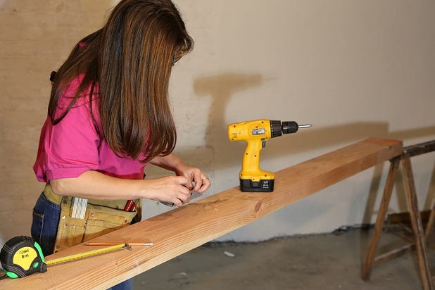 Passione bricolage un ligure su 2 preferisce il fai da te al professionista - Bricolage fai da te casa ...
