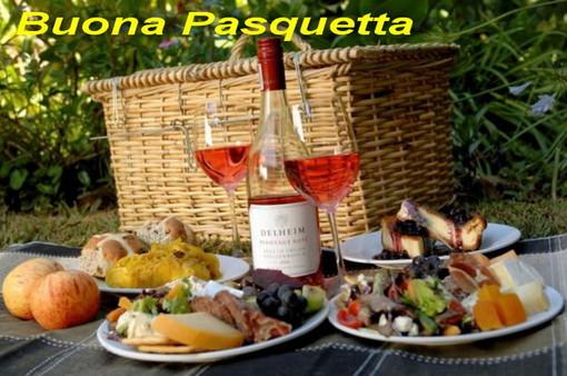 Savona News augura Buona Pasquetta a tutti i suoi lettori