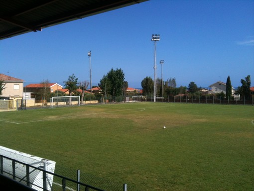Loano, la Loanesi San Francesco si aggiudica il bando per la gestione dello Stadio Ellena
