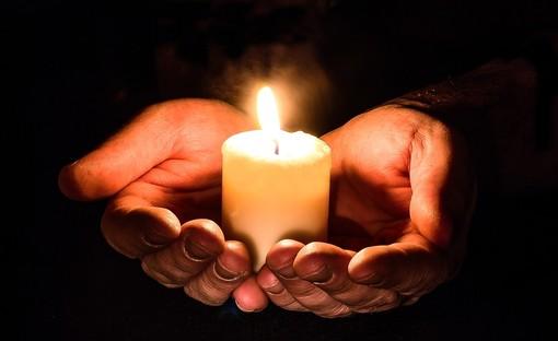 Questa sera l'omaggio di tutti i volontari ed i vigili del fuoco alle vittime dell'esplosione nell'alessandrino