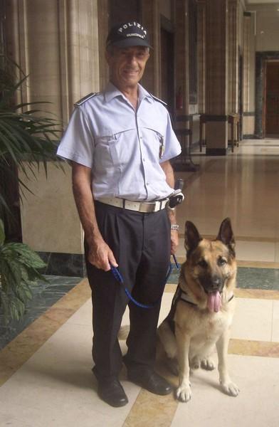 Savona morto buck il pastore tedesco mascotte dei for Razza del cane di tequila e bonetti