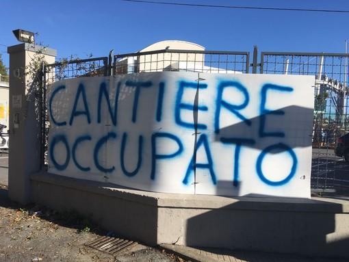 """Rsu Piaggio Aerospace: """"Solidarietà ai lavoratori di Mondomarine"""""""