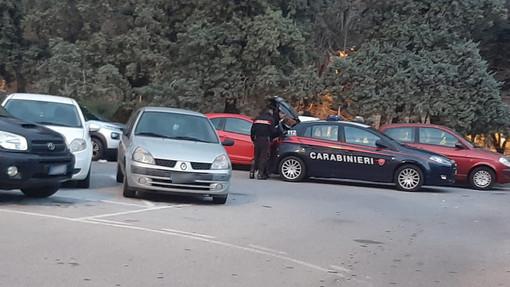 """Operazione """"alto impatto"""" dei carabinieri della compagnia di Savona: denunciato uno straniero e sanzionati due locali pubblici"""