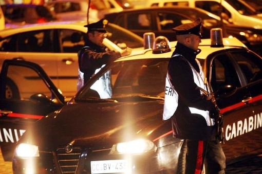 Albenga, servizio coordinato dei carabinieri: controlli, perquisizioni e arresti per droga in tutto il comprensorio