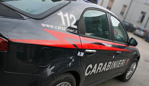 Vado Ligure, sorpresi mentre si allontanano con moto rubate: due italiani in manette
