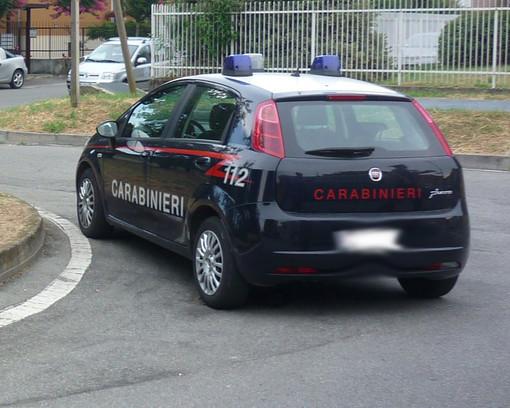 23enne di Savona denunciato a Garlasco, in provincia di Pavia, per furti in centri estetici