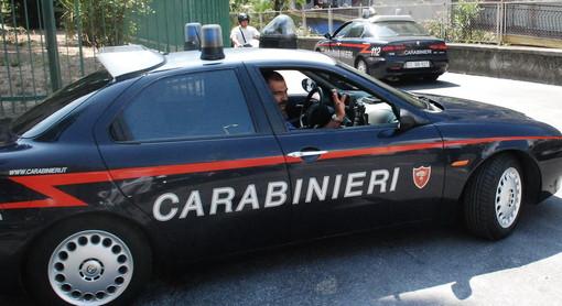 Pietra Ligure, rapinata la tabaccheria di via Torino: indagini dei carabinieri