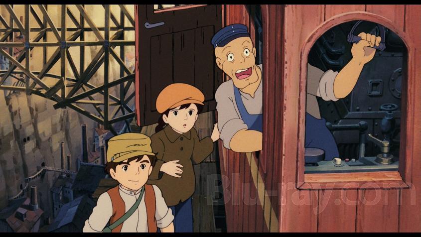 Arriva a cinemondo spotorno il premio oscar hayao miyazaki