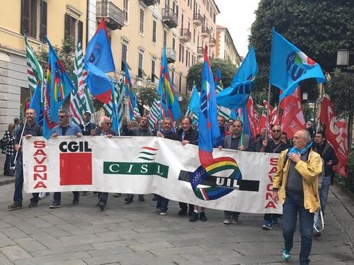 I sindacati liguri chiedono al presidente Toti l'abbassamento delle tasse per lavoratori e pensionati a reddito medio basso
