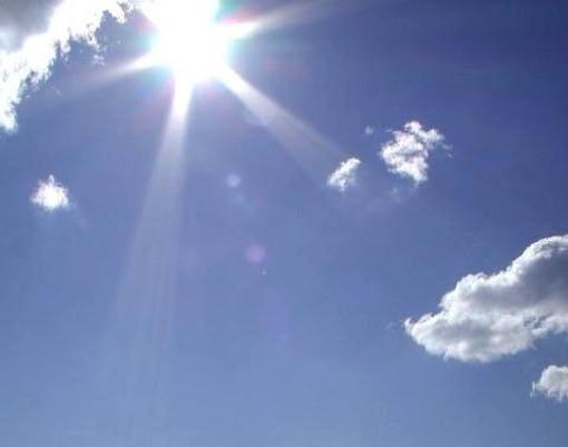 Meteo, bollettino settimana 24-30 giugno: alta pressione ed afa fastidiosa con temperature molto elevate
