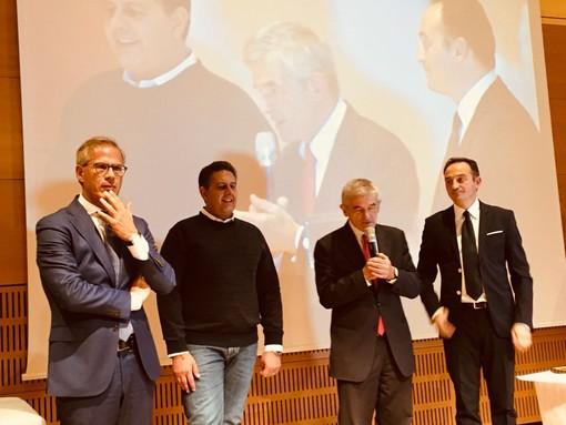 Piemonte, Liguria e Sardegna: fusione di idee alla Fiera del Tartufo Bianco di Alba