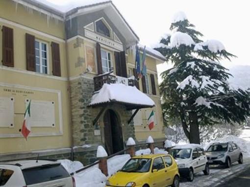 Salva la filiale Carige di Urbe, soddisfazione da parte dell'amministrazione comunale