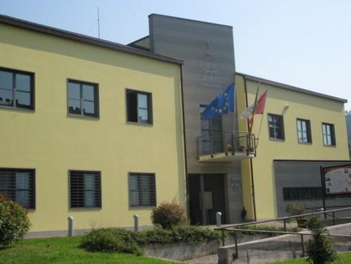 """Quiliano, martedì 3 marzo consiglio comunale """"a porte chiuse"""""""