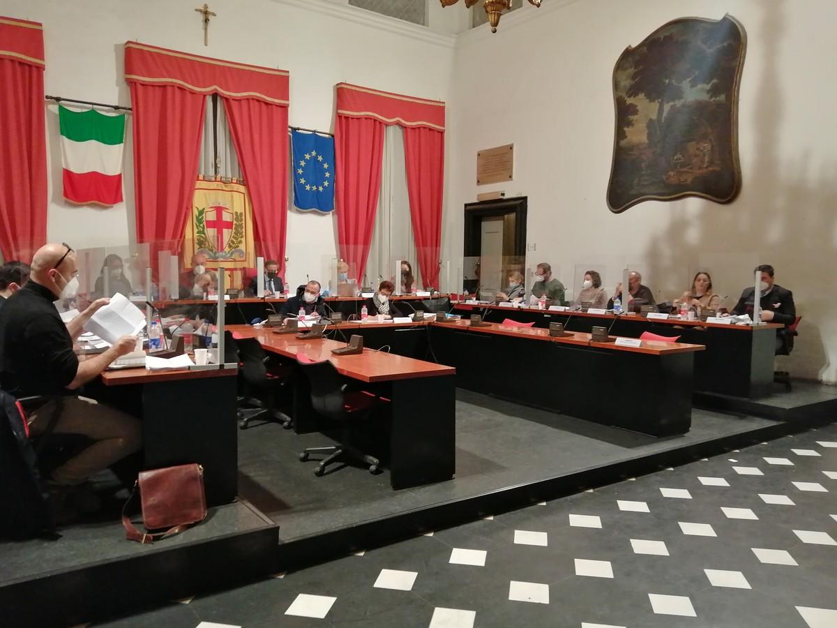 Albenga, si cambia il criterio per il calcolo delle sanzioni Tari: adesso si passa al cumulo giuridico