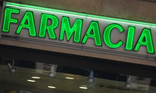 Solo una offerta per la Farmacia comunale di Albenga, ma potrebbe non andare bene