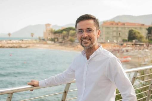 """Elezioni Loano, Lettieri lancia la sfida: """"Entusiasmo e passione di sempre per il bene della città"""""""