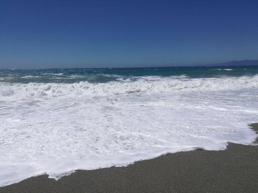 Savona, revocato il divieto di balneazione in prossimità del Rio San Cristoforo