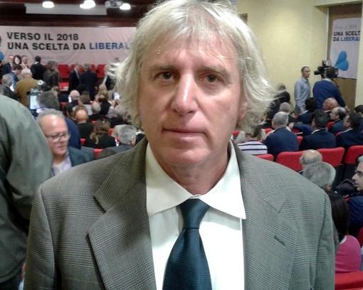 """Roberto Pisani: """"Eventuali ripercussioni sul settore terziario ligure dei contrasti di vertice tra l'Italia e la Francia e la Spagna"""""""