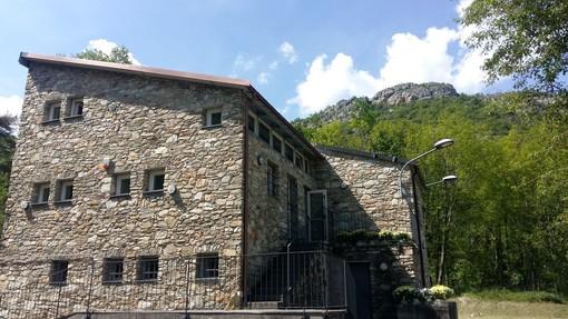 Giustenice, il rifugio escursionistico di 'Cascina Porro' compie un anno